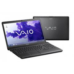 Ноутбук Sony VAIO VPC-EH3S8E/B