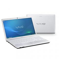 Ноутбук Sony VAIO VPC-EH3S8E/W