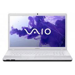 Ноутбук Sony VAIO VPC-EJ1L1E/W