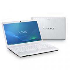 Ноутбук Sony VAIO VPC-EJ3M1R/W