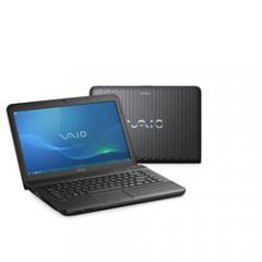 Ноутбук Sony VAIO VPC-EK3S1R/B