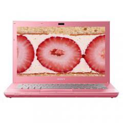 Ноутбук Sony VAIO VPC-SB4M1R/P