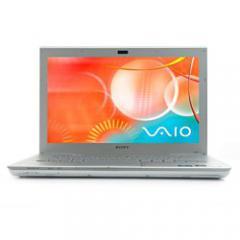 Ноутбук Sony VAIO VPC-SB4M1R/W