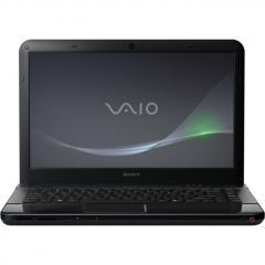 Ноутбук Sony VAIO VPCEE23FX/BI