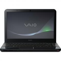 Ноутбук Sony VAIO VPCEE37FX/BJ