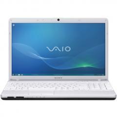 Ноутбук Sony VAIO VPCEL26FX/W VPC-EL26FX/W