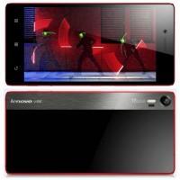 Телефон Lenovo Vibe Shot Lite Z90-3 Crimson