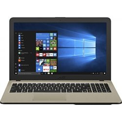 Ноутбук Asus VivoBook X540MB