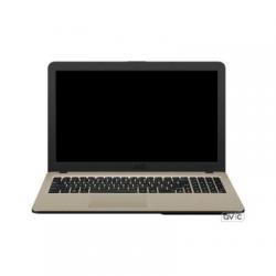 Ноутбук Asus VivoBook X540NV Chocolate
