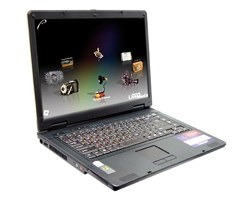 Ноутбук RoverBook Voyager V514