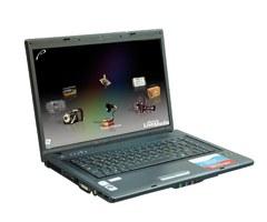 Ноутбук RoverBook Voyager V552