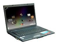 Ноутбук RoverBook Voyager V552L