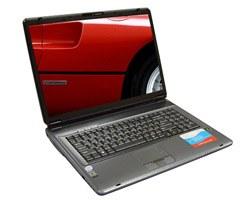 Ноутбук RoverBook Voyager V751