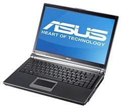 Ноутбук Asus W3H00J