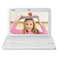 Ноутбук MSI Wind U100-404