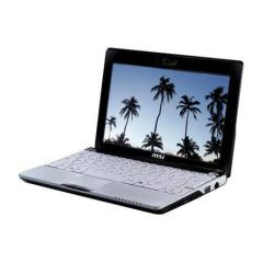 Ноутбук MSI Wind U120