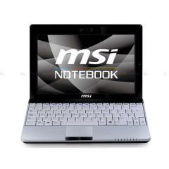 Ноутбук MSI Wind U123