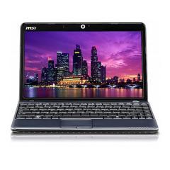 Ноутбук MSI Wind U200