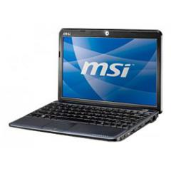 Ноутбук MSI Wind U230 Light 078XBY