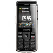 Телефон Philips X333