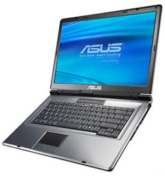Ноутбук Asus X50M
