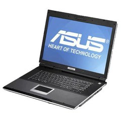 Ноутбук Asus X50VL