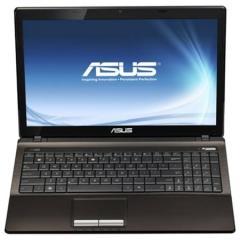 Ноутбук Asus X53BE