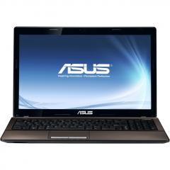 Ноутбук Asus X53SV-RH52