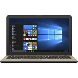 Ноутбук Asus X540BA