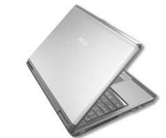Ноутбук Asus X55