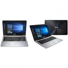 Ноутбук Asus X555DA
