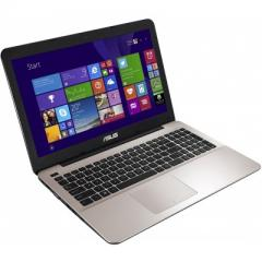 Ноутбук Asus X555LB Dark Brown