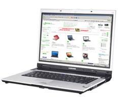 Ноутбук Samsung X65