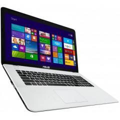 Ноутбук Asus X751MA R752MA