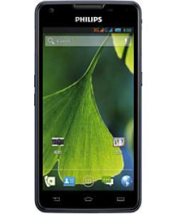 Телефон Philips Xenium W6618