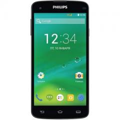 Телефон Philips Xenium i908