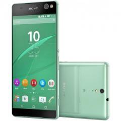 Телефон Sony Xperia C5 Ultra Dual E5533 Mint