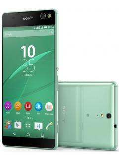 Телефон Sony Xperia C5 Ultra E5553 Mint