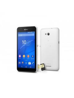 Телефон Sony Xperia E4 Dual D2115