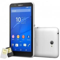 Телефон Sony Xperia E4 Dual E2115