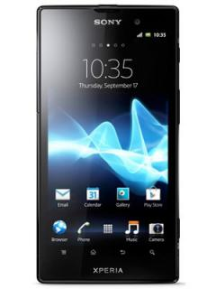 Телефон Sony Xperia Ion