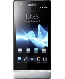Телефон Sony Xperia P LT22i