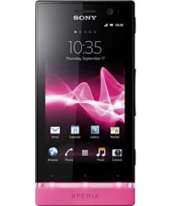 Телефон Sony Xperia U ST25i