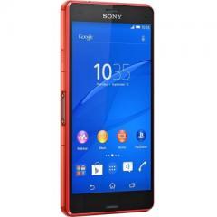 Телефон Sony Xperia Z3 Compact D5833 Orange