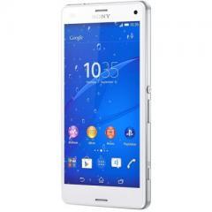 Телефон Sony Xperia Z3 Compact D5833