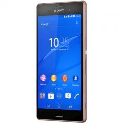 Телефон Sony Xperia Z3 Dual Copper