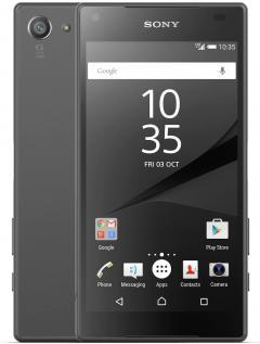 Телефон Sony Xperia Z5 Compact