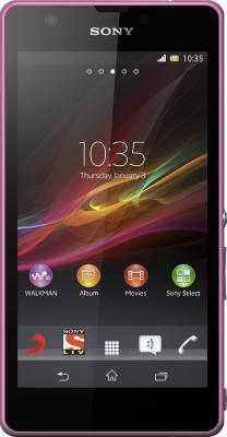 Телефон Sony Xperia ZR