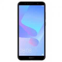Телефон Huawei Y6 2018 2