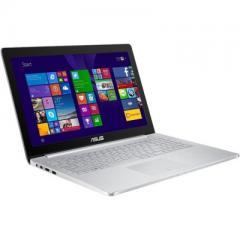 Ноутбук Asus ZENBOOK Pro UX501JW UX501JW-FI113H Dark
